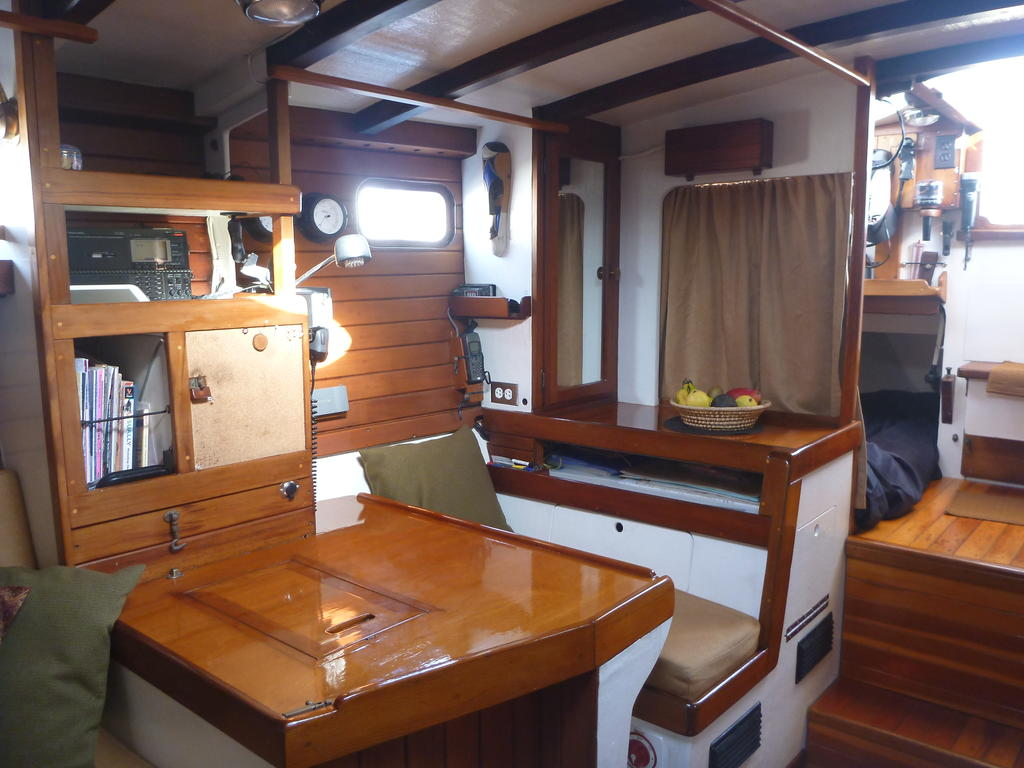 1975 Custom boat for sale, model of the boat is Flush deck & Image # 6 of 11