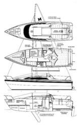 1997 MACGREGOR 26 for sale
