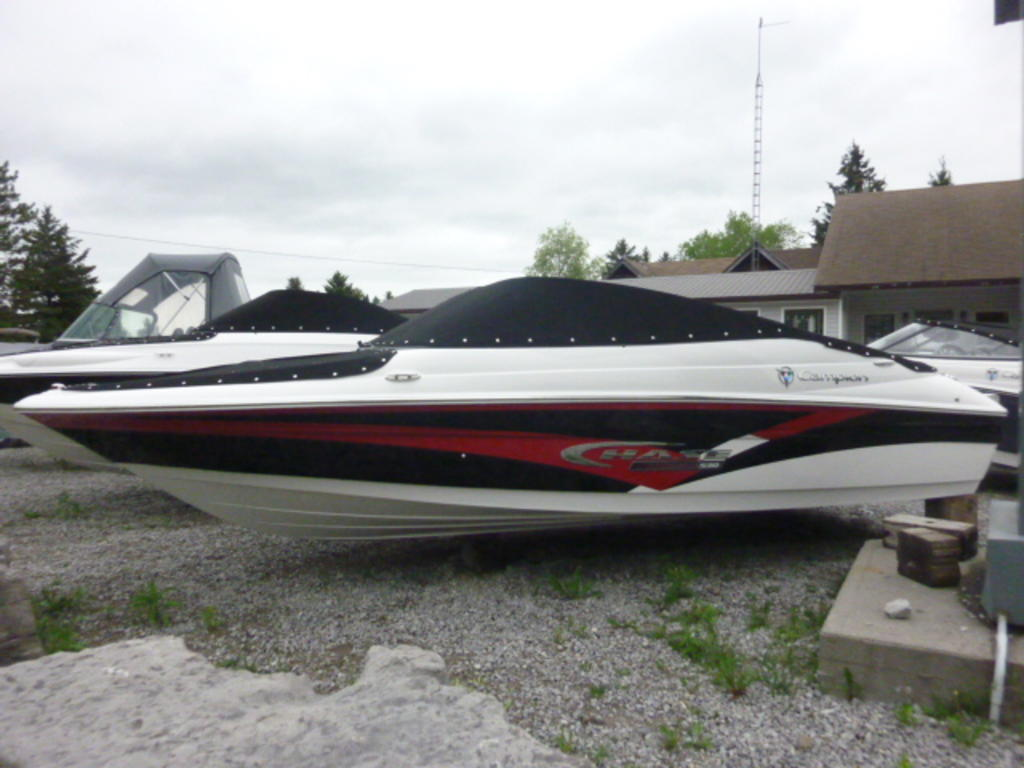 For Sale: 2017 Campion 530 Chase 17ft<br/>Walsten Marine