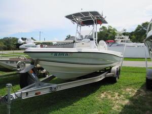 2007 TRITON 220 LTS for sale