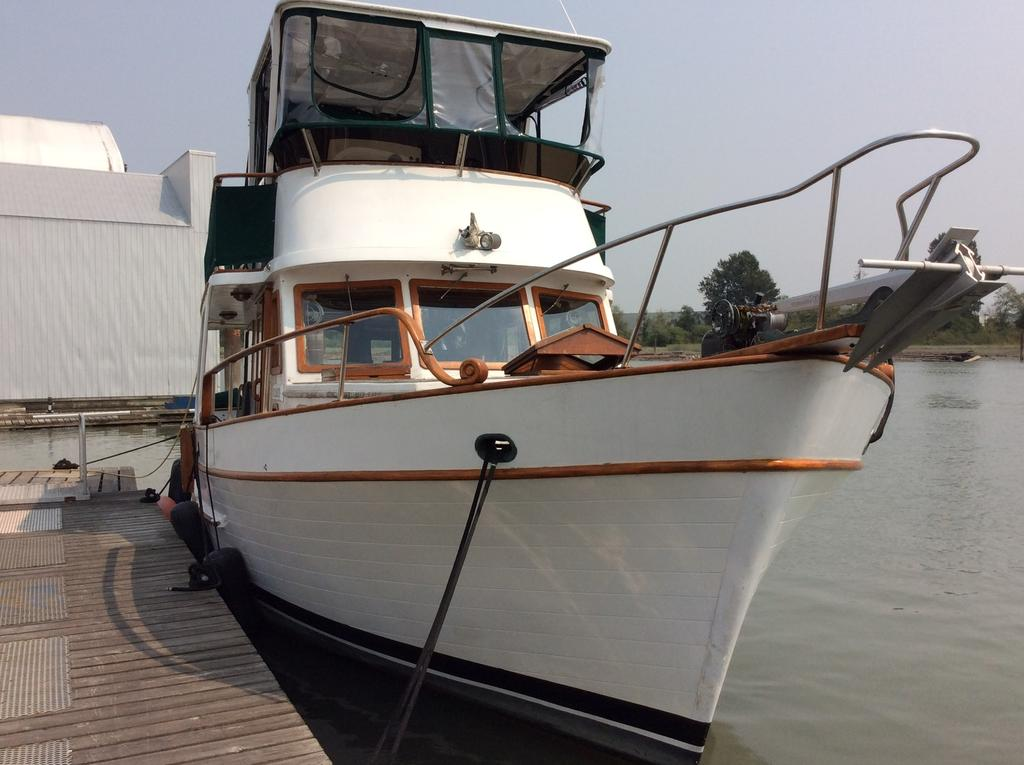 1977 Cheoy Lee boat for sale, model of the boat is Europa  & Image # 1 of 26