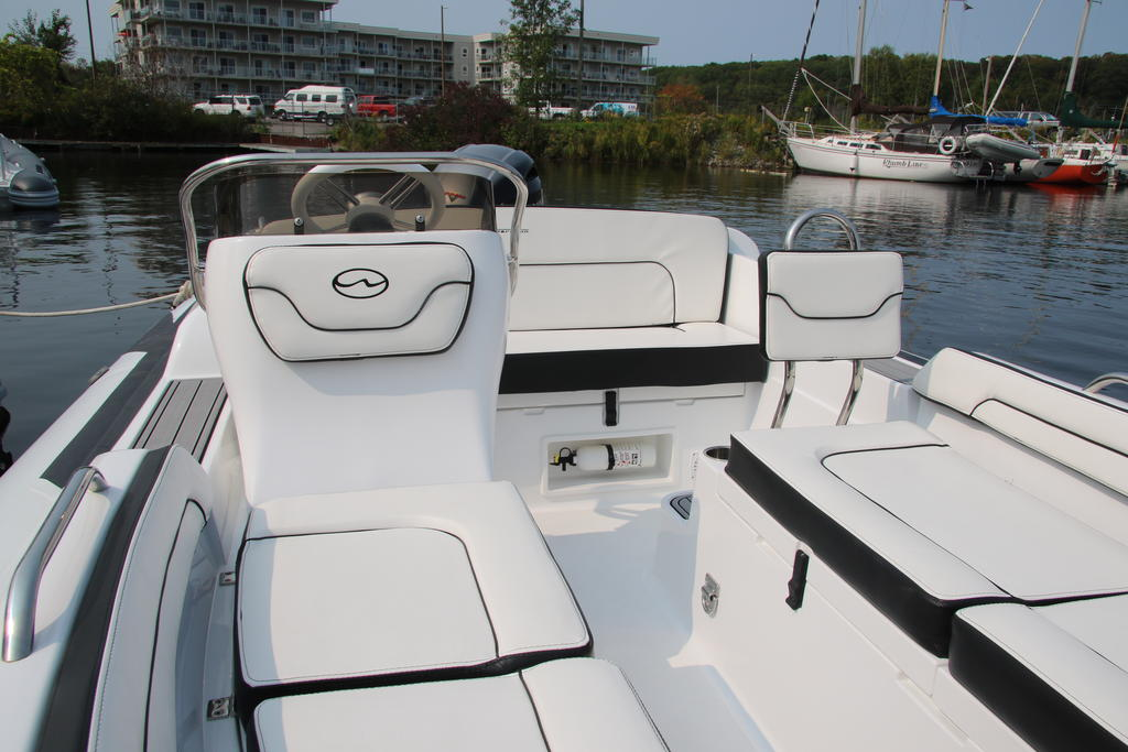 2018 Walker Bay boat for sale, model of the boat is Generation 525 & Image # 6 of 7