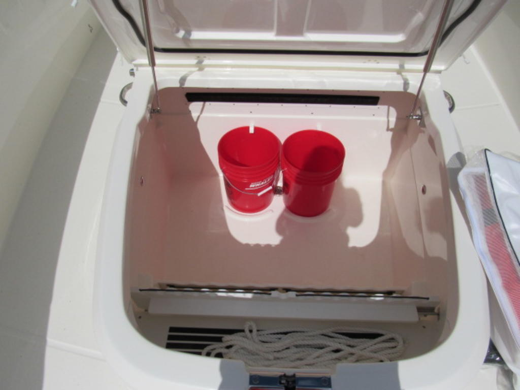 2019 Boston Whaler boat for sale, model of the boat is 330 Outrage & Image # 9 of 27