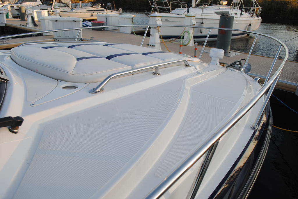 2018 Monterey boat for sale, model of the boat is 275SY & Image # 8 of 27
