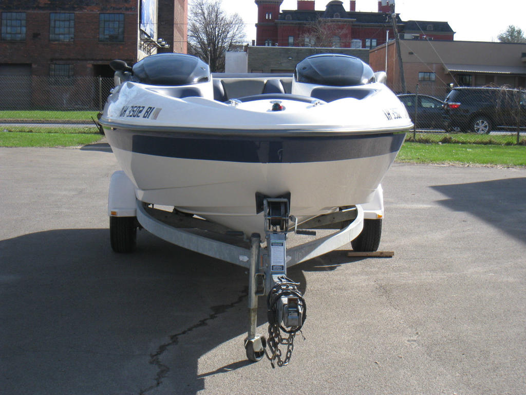 2001 Sea Doo Sportboat boat for sale, model of the boat is CHALLENGER & Image # 19 of 24