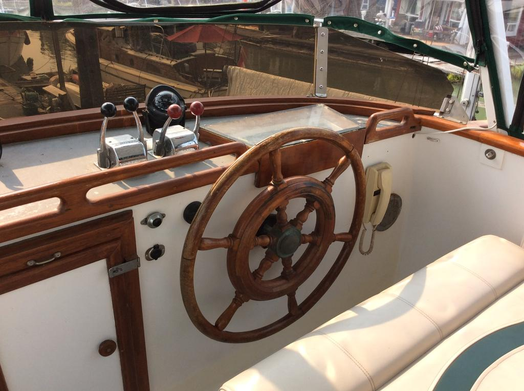 1977 Cheoy Lee boat for sale, model of the boat is Europa  & Image # 12 of 26
