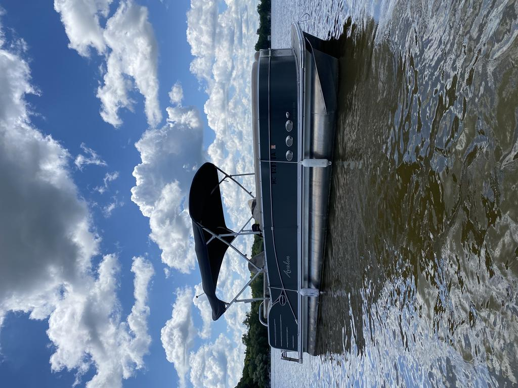 2016 Avalon boat for sale, model of the boat is Catalina  & Image # 9 of 15