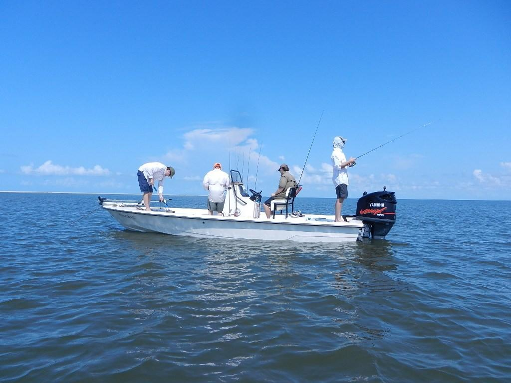 2006 Pathfinder boat for sale, model of the boat is 2200 Tournament Series & Image # 1 of 4