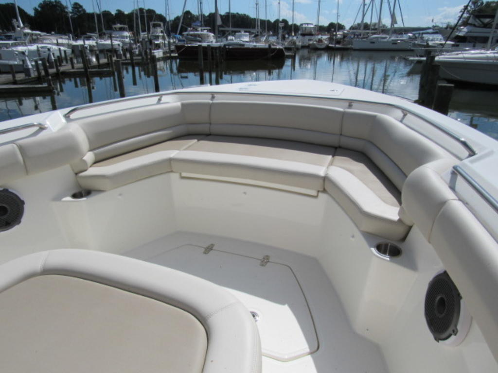 2019 Boston Whaler boat for sale, model of the boat is 330 Outrage & Image # 7 of 27