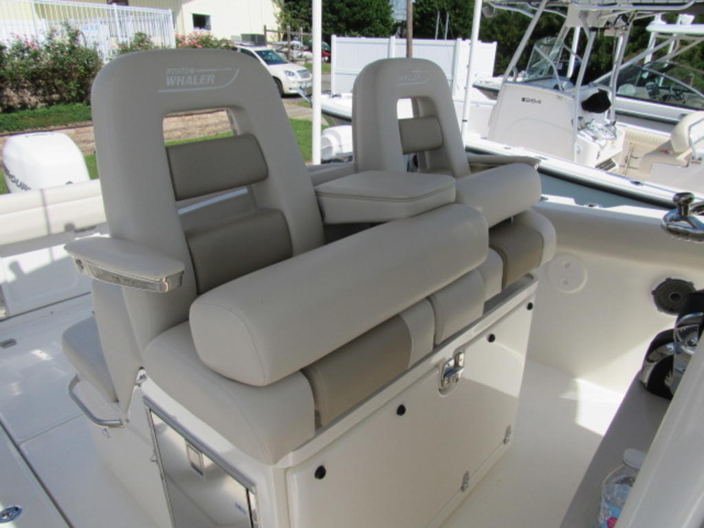 2019 Boston Whaler boat for sale, model of the boat is 330 Outrage & Image # 15 of 27