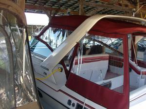 1990 THUNDERCRAFT 290 MAGNUM for sale