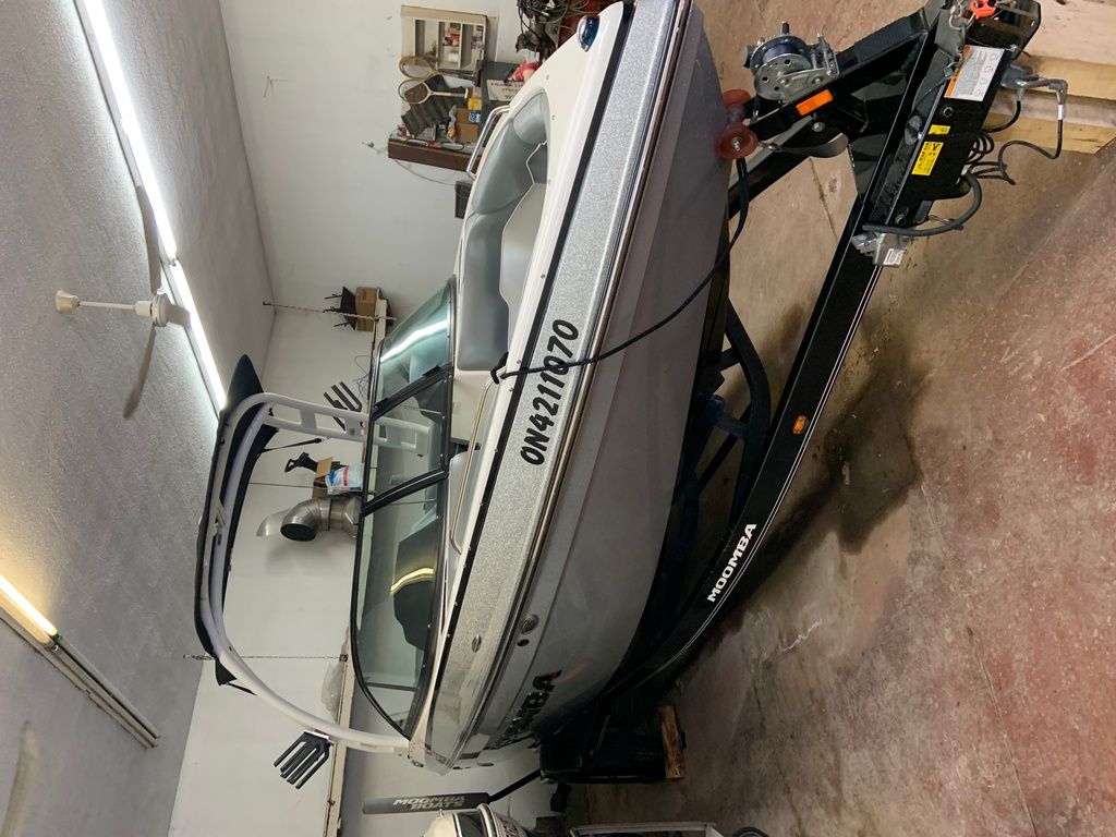2014 Moomba boat for sale, model of the boat is Mobius LSV & Image # 16 of 16