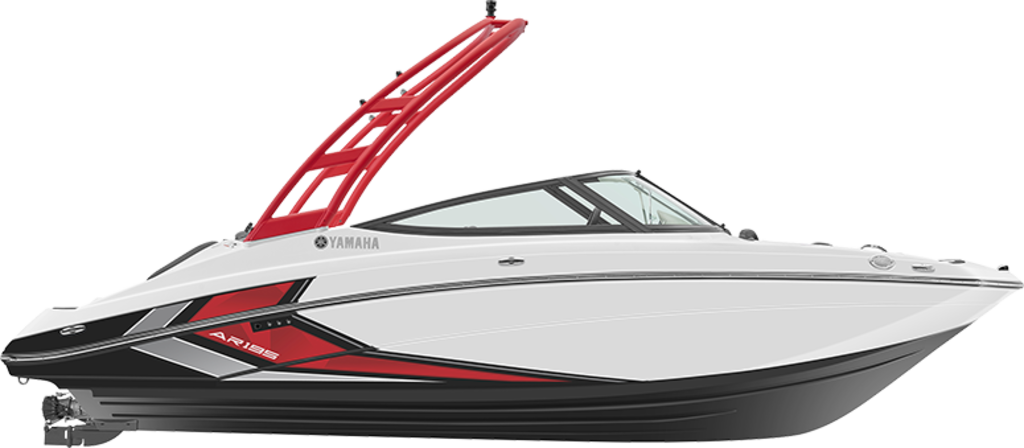 For Sale: 2018 Yamaha Ar 195 19ft<br/>Co2 Inflatable Boats - Oakville