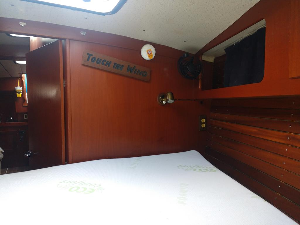 1984 Hallberg-Rassy boat for sale, model of the boat is 38 & Image # 5 of 8