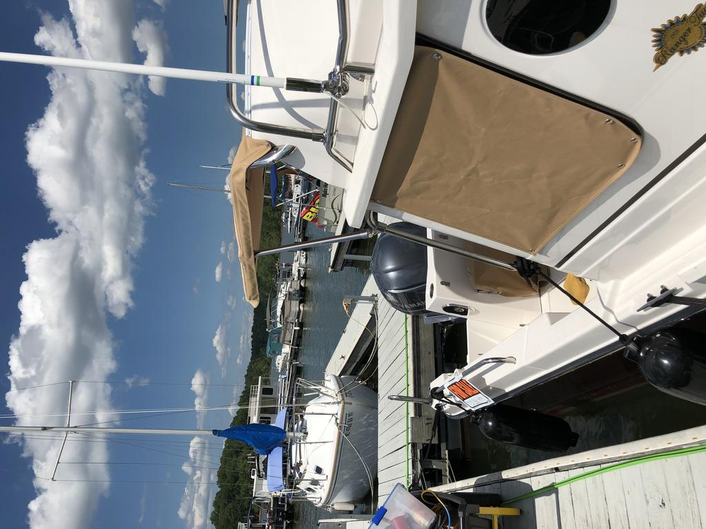 2020 Ranger Tugs boat for sale, model of the boat is R25 Luxury Edition28 & Image # 6 of 14