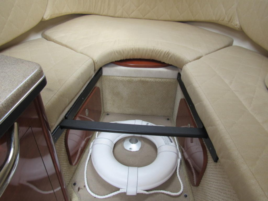 2006 Sea Ray boat for sale, model of the boat is 270 Amberjack & Image # 29 of 48