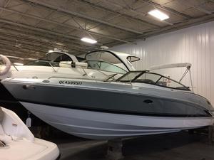 2014 FORMULA 270 B/R for sale