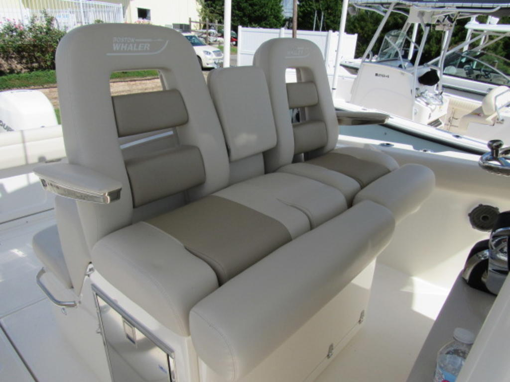 2019 Boston Whaler boat for sale, model of the boat is 330 Outrage & Image # 14 of 27