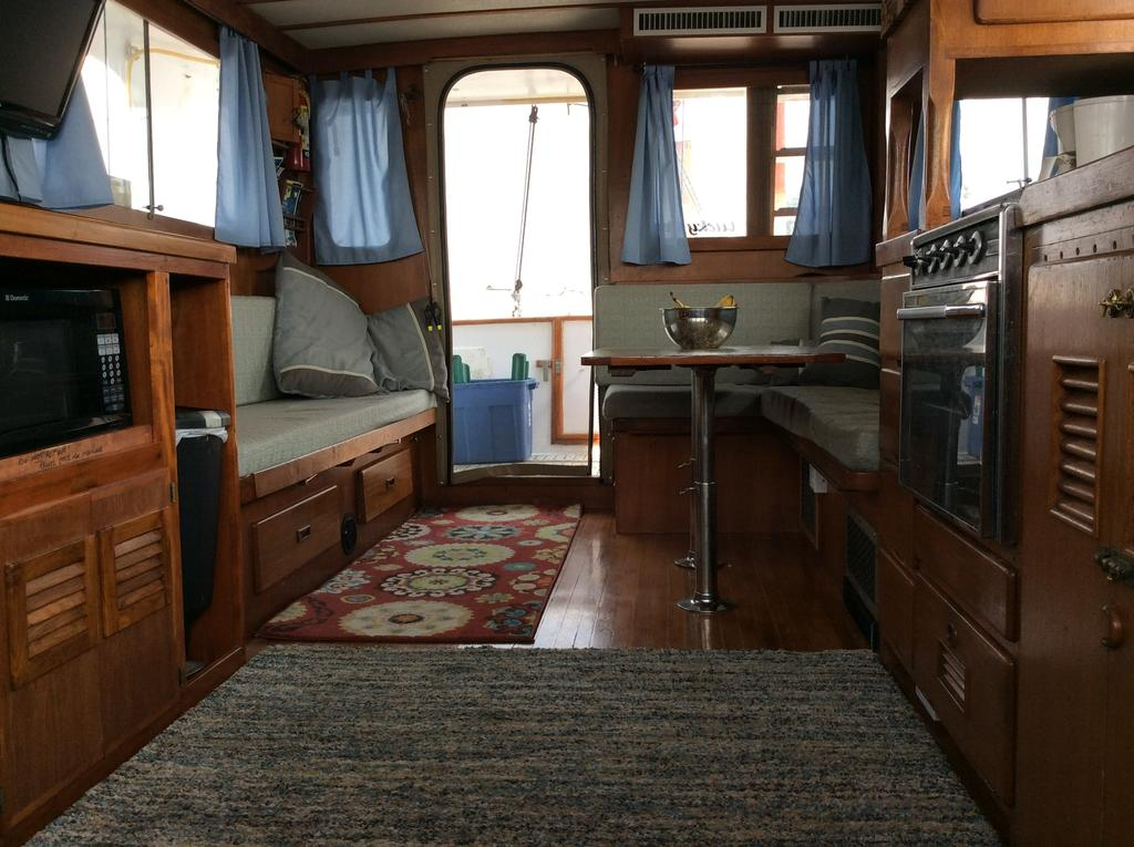 1977 Cheoy Lee boat for sale, model of the boat is Europa  & Image # 17 of 26