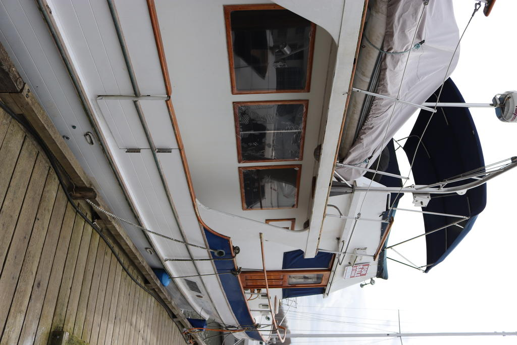 1981 Sea Ranger boat for sale, model of the boat is Pilot House & Image # 4 of 24