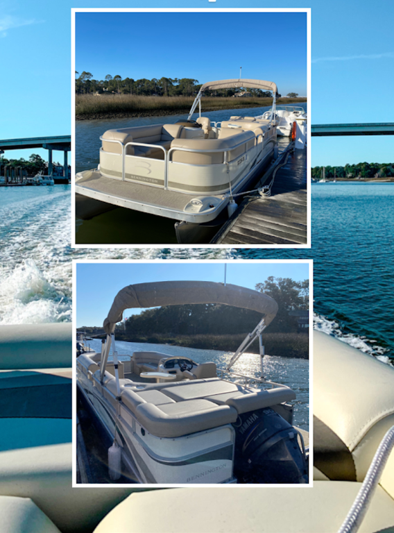 2008 Bennington boat for sale, model of the boat is R Series 2275GL & Image # 1 of 1