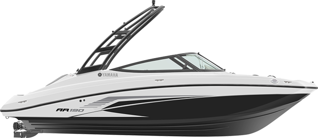 For Sale: 2018 Yamaha Ar 190 19ft<br/>Co2 Inflatable Boats - Oakville