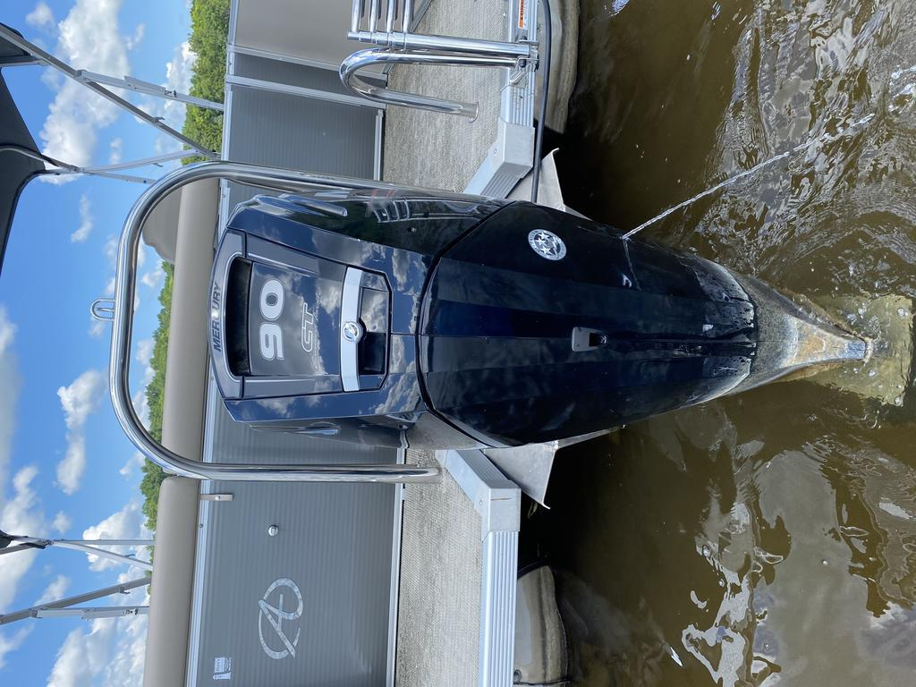 2016 Avalon boat for sale, model of the boat is Catalina  & Image # 10 of 15