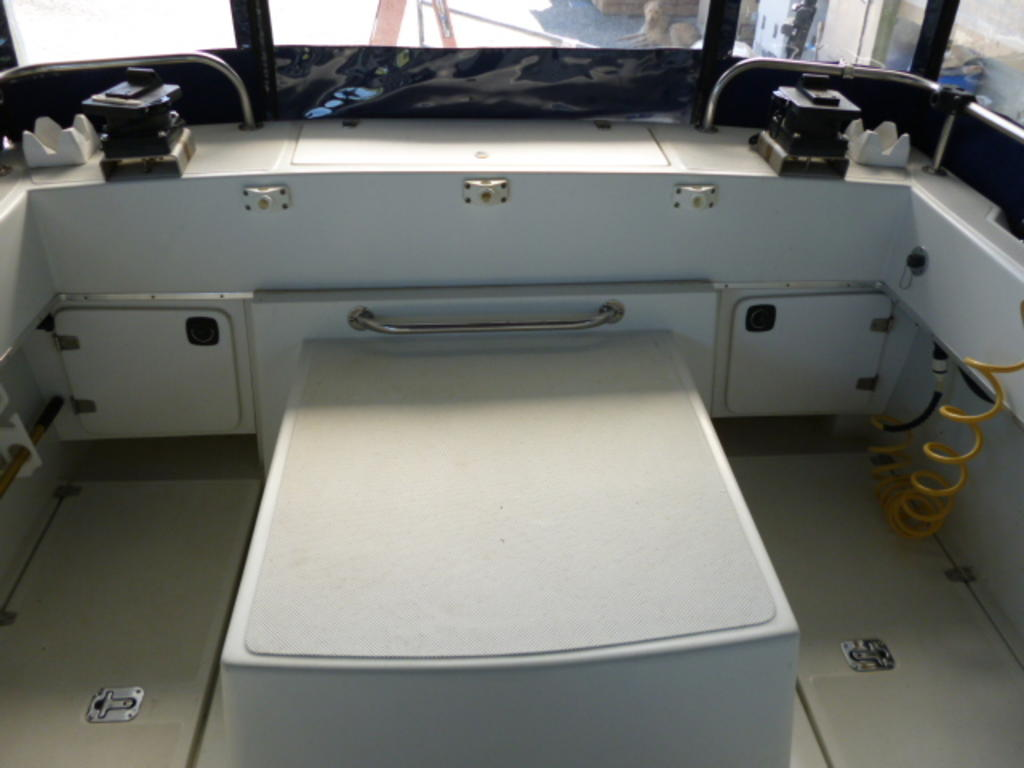 1999 Skagit Orca boat for sale, model of the boat is 27XLC & Image # 26 of 27