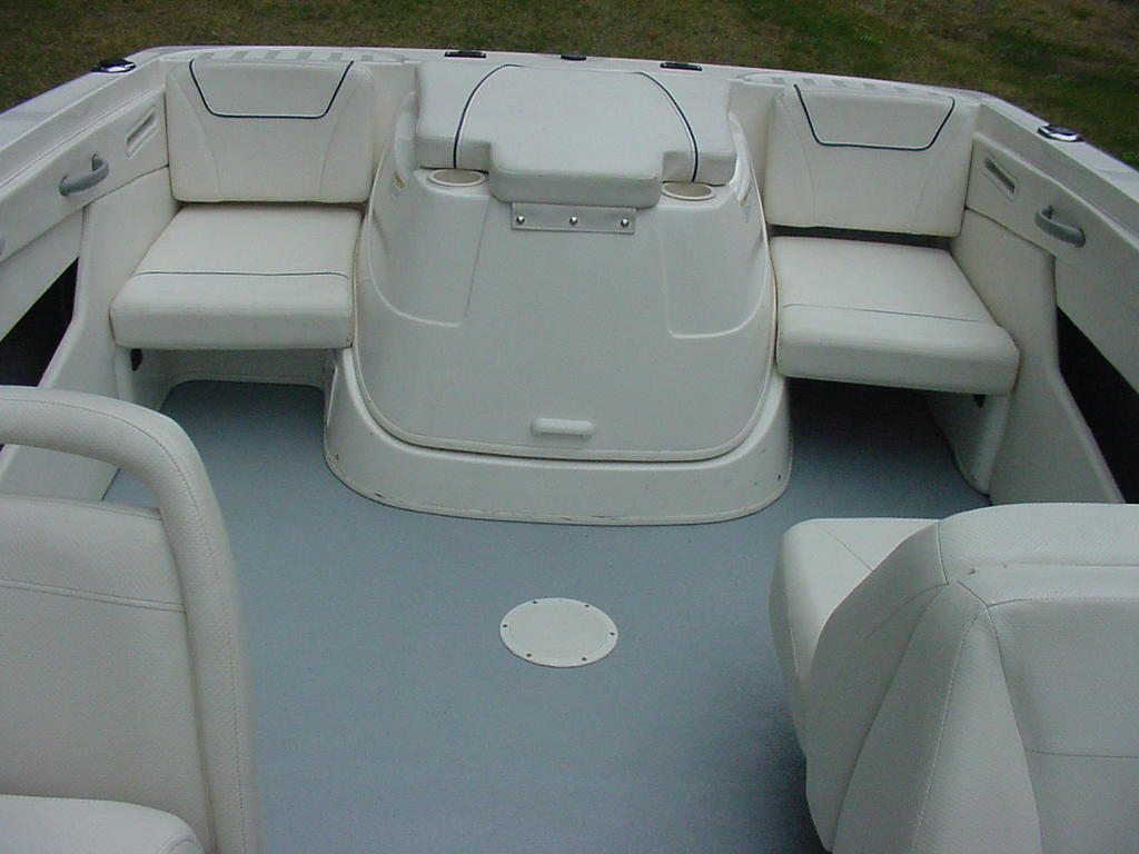 2012 Bayliner boat for sale, model of the boat is Discovery 195 BR & Image # 7 of 16