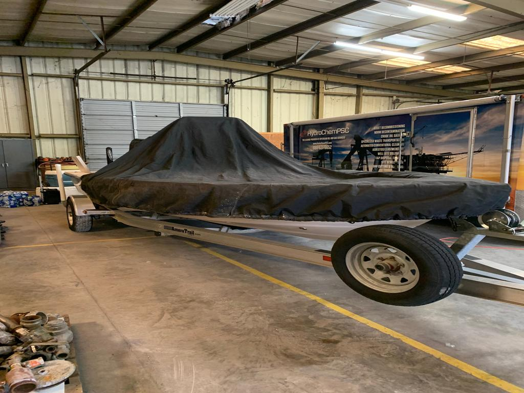 2006 Pathfinder boat for sale, model of the boat is 2200 Tournament Series & Image # 2 of 4