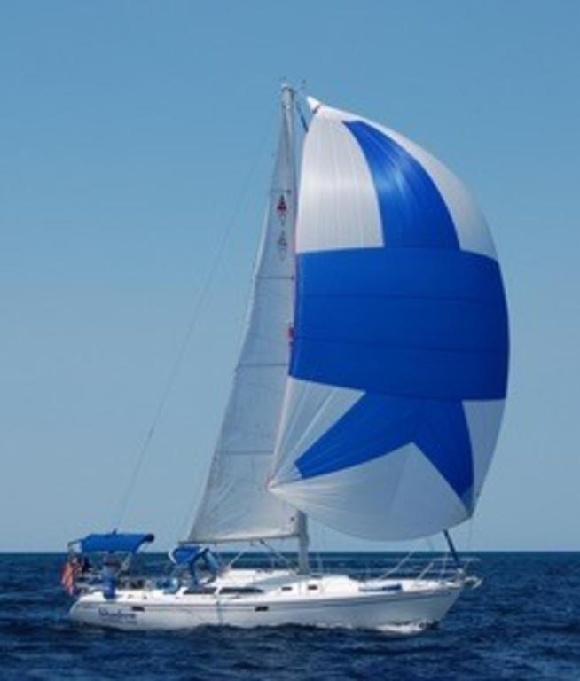 2000 Catalina Yachts Cruiser Series boat for sale, model of the boat is 36 MKII & Image # 1 of 12