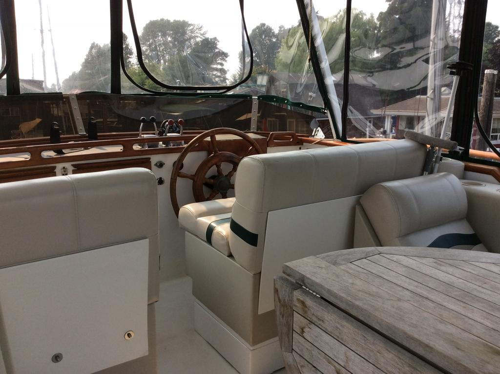 1977 Cheoy Lee boat for sale, model of the boat is Europa  & Image # 13 of 26