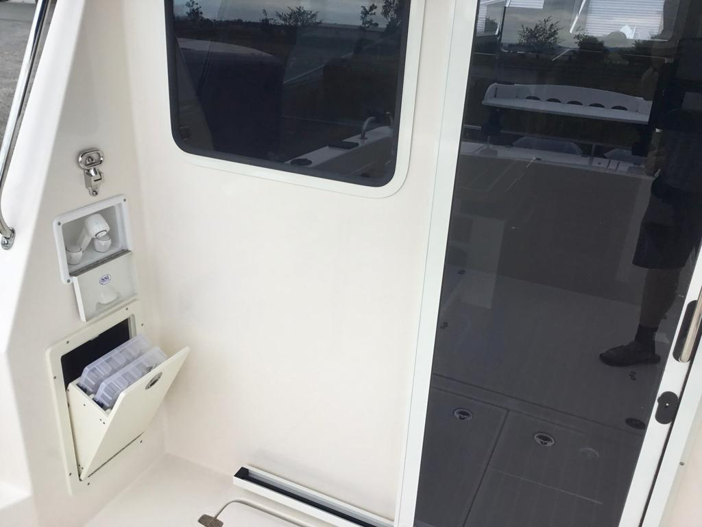 2018 Seasport boat for sale, model of the boat is COMMANDER 2800 & Image # 143 of 156
