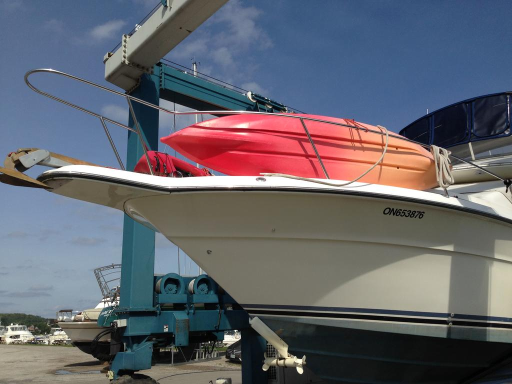 1989 Sea Ray boat for sale, model of the boat is 340 / 345 Sedan Bridge & Image # 33 of 52