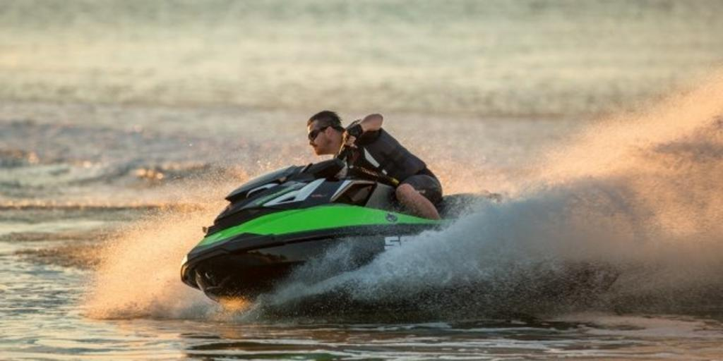 For Sale: 2017 Sea Doo Pwc Gtr-x 230 10ft<br/>Leatherdale Marine