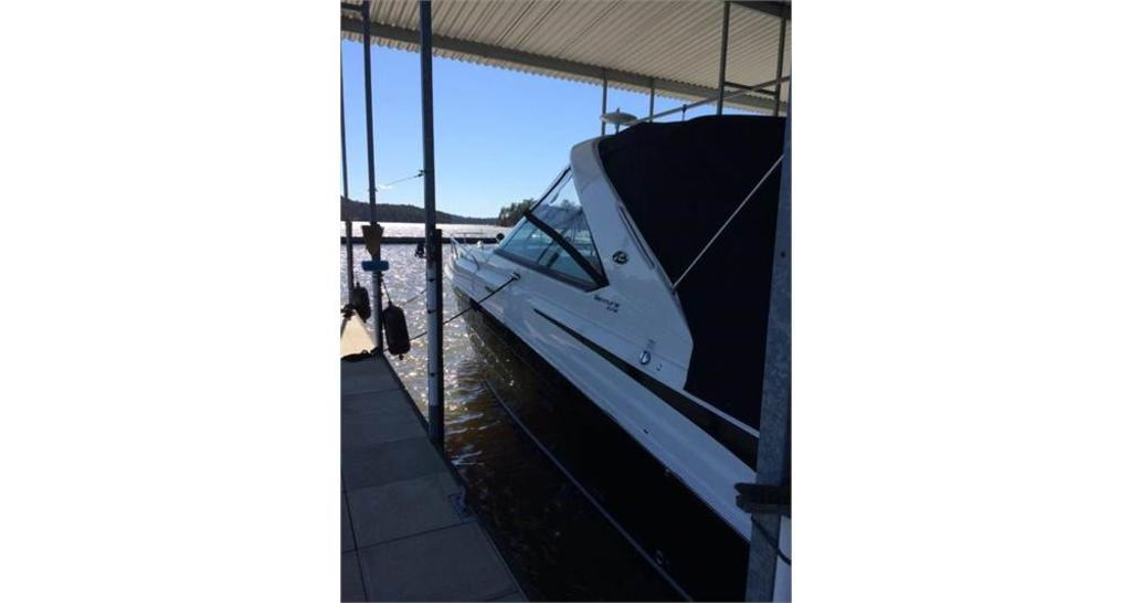 2015 Sea Ray boat for sale, model of the boat is 370 Venture & Image # 1 of 7