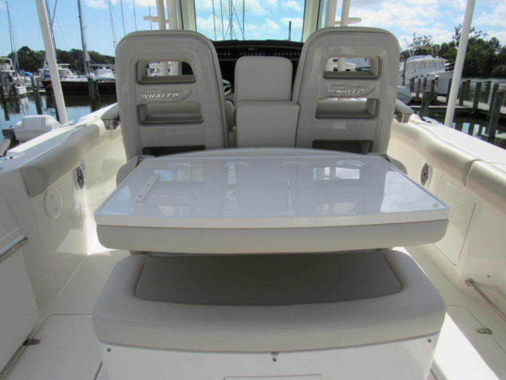 2019 Boston Whaler boat for sale, model of the boat is 330 Outrage & Image # 18 of 27