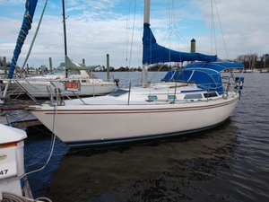 1987 CATALINA YACHTS 30 for sale