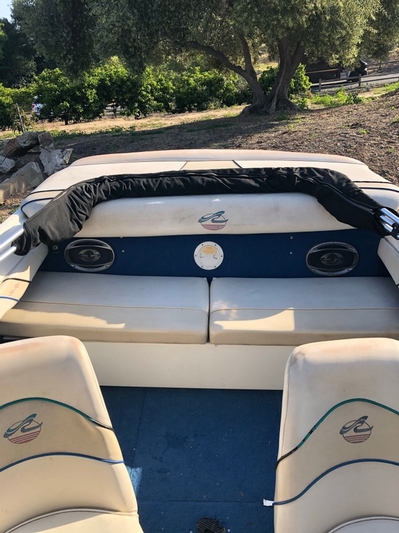 1997 Sea Ray boat for sale, model of the boat is 175 & Image # 12 of 12