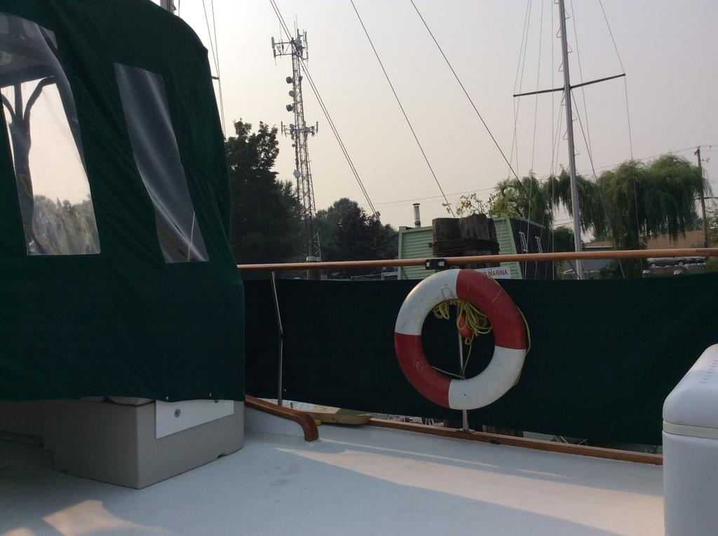 1977 Cheoy Lee boat for sale, model of the boat is Europa  & Image # 4 of 26