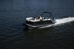 2021 SYLVAN SYLVAN MIRAGE X 3 CLZ TRI TOON for sale