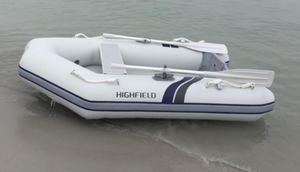Used Inflatable Boats For Sale - Page 1 of 2 | Boat Buys