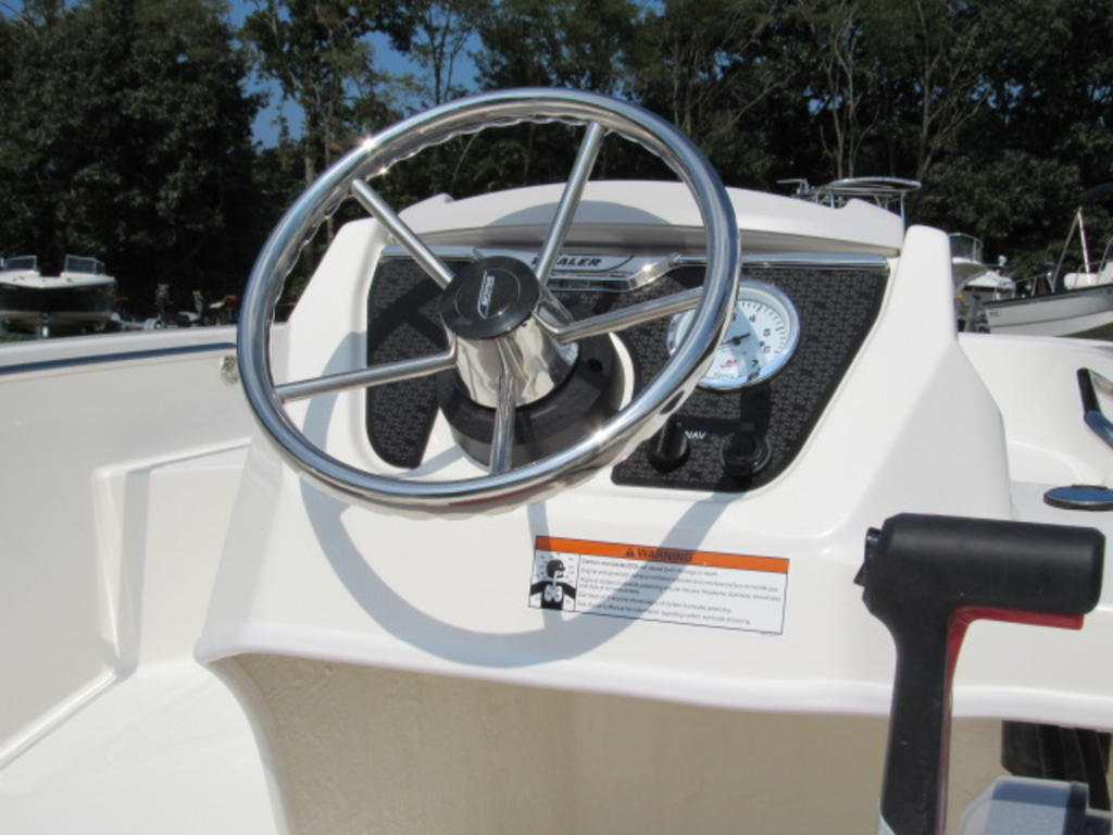 2019 Boston Whaler boat for sale, model of the boat is 130 Super Sport & Image # 8 of 14