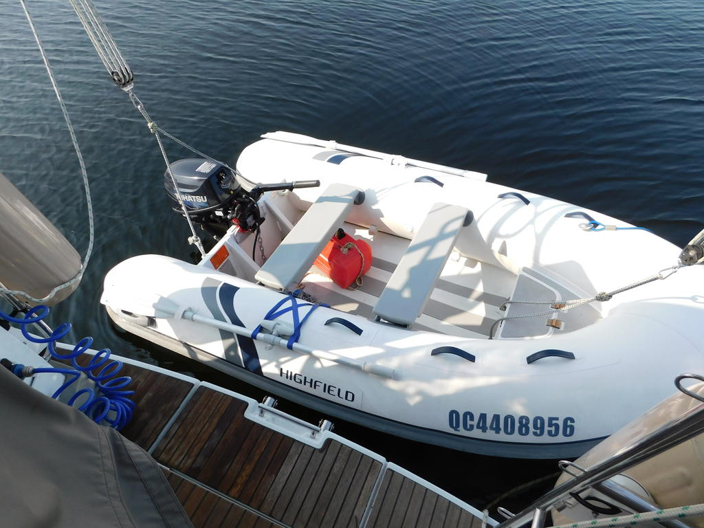 2012 Jeanneau boat for sale, model of the boat is SUN ODYSSEY 44DS & Image # 15 of 36
