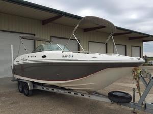 2012 HURRICANE 2700 for sale