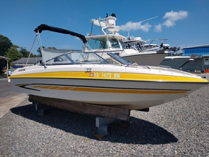 2007 GLASTRON GT 205 for sale
