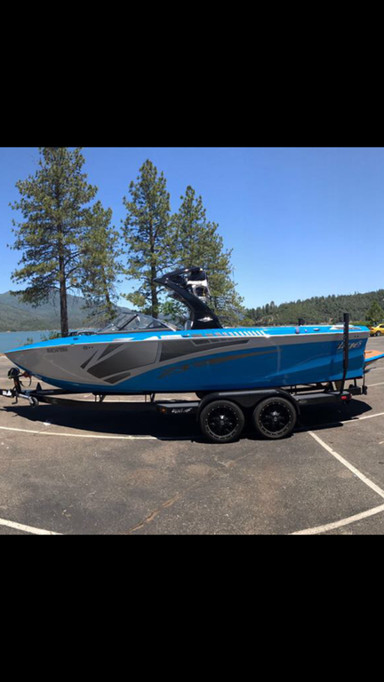 2016 Tige boat for sale, model of the boat is Z3 & Image # 6 of 6