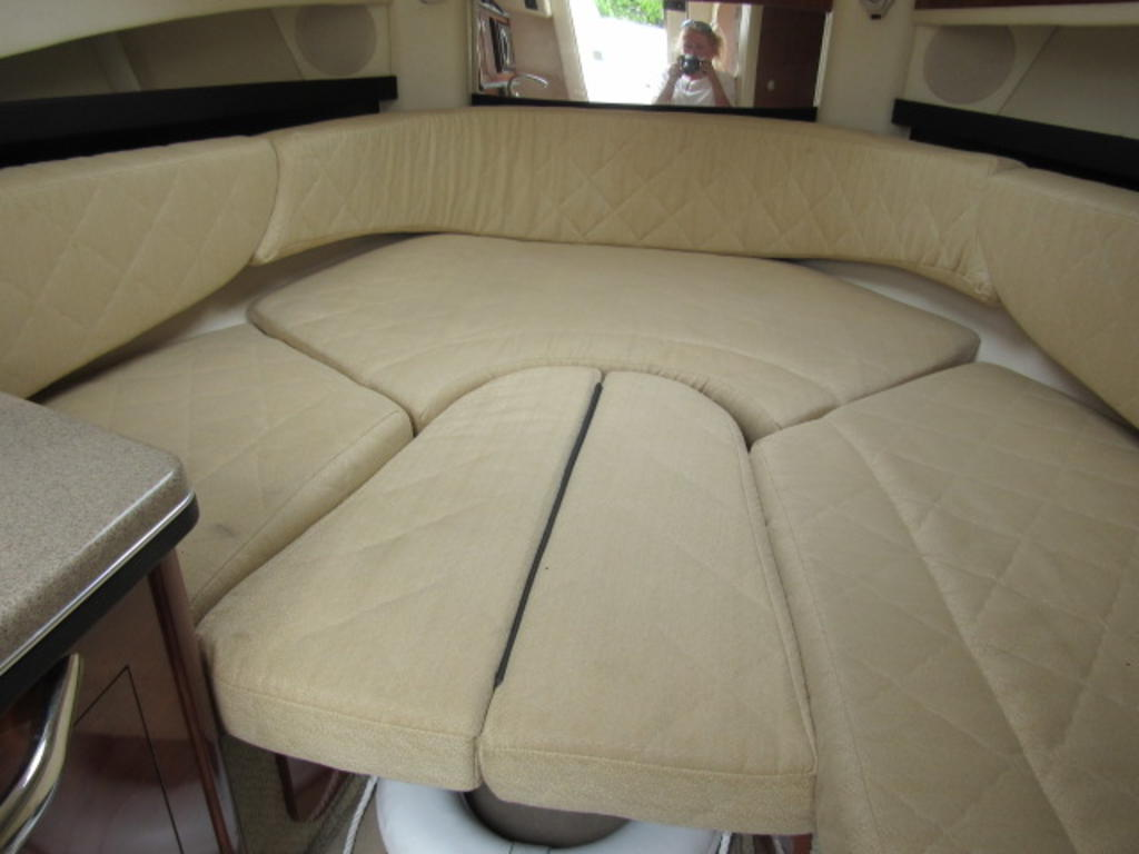 2006 Sea Ray boat for sale, model of the boat is 270 Amberjack & Image # 30 of 48