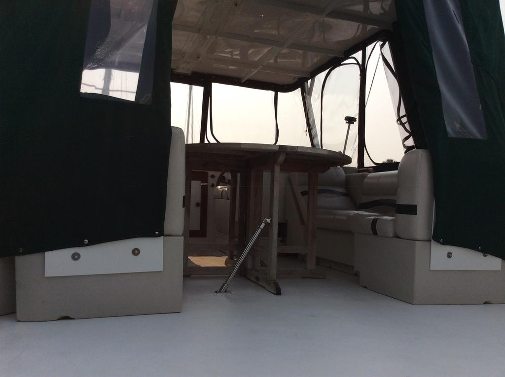 1977 Cheoy Lee boat for sale, model of the boat is Europa  & Image # 7 of 26