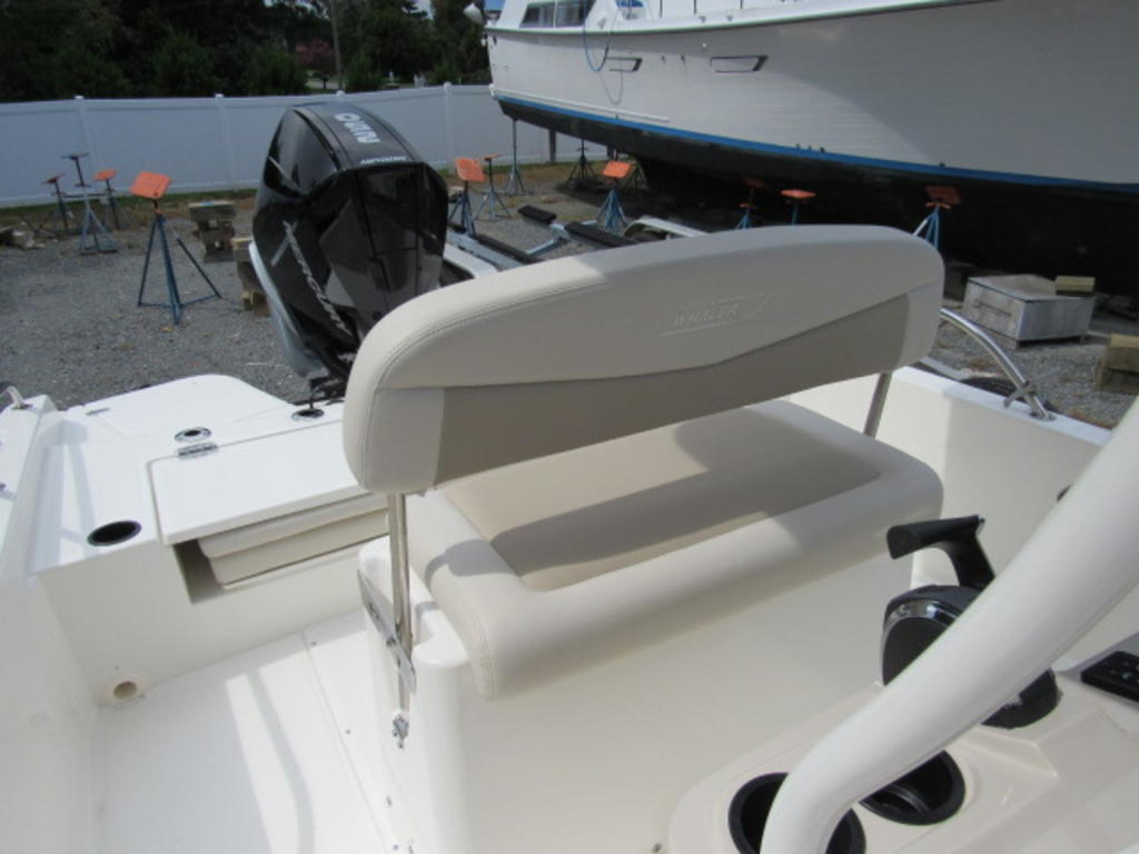 2019 Boston Whaler boat for sale, model of the boat is 240 Dauntless & Image # 17 of 27